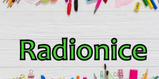 Radionica: Gramática sin Dramática II.