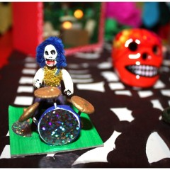 IZLOŽBA: Día de los muertos en México