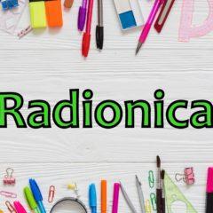 Radionica: Club de lectura por el Día del Libro